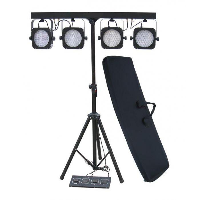 Lumini LED