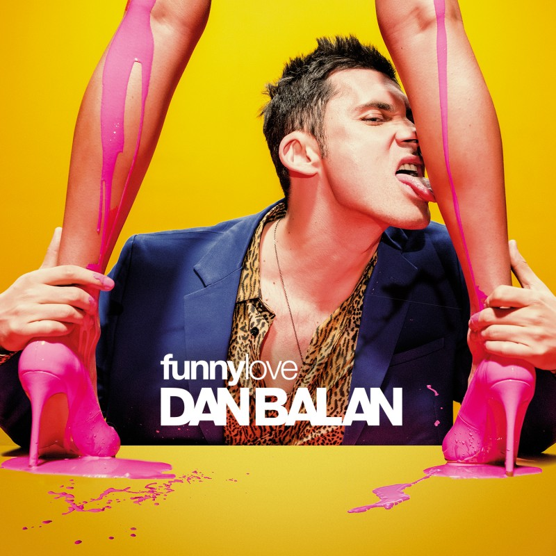 Dan Balan – Funny Love (Official Video)