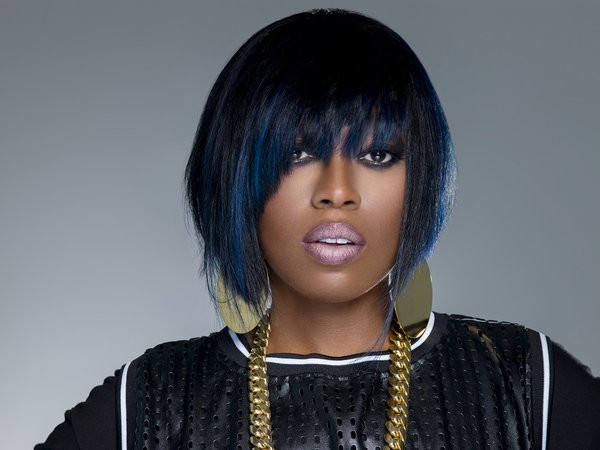 Missy Elliott ft. Pharrell Williams – WTF (Where They From) (Official Video)