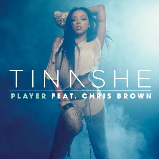 Tinashe – Player ft. Chris Brown