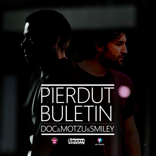 DOC & Motzu & Smiley – Pierdut buletin (Official Video)