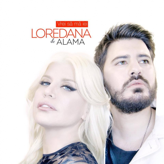 Loredana & Alama – Vrei sa ma iei (Offical video)