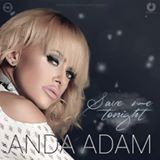 Anda Adam – Save Me Tonight (Official Music Video)