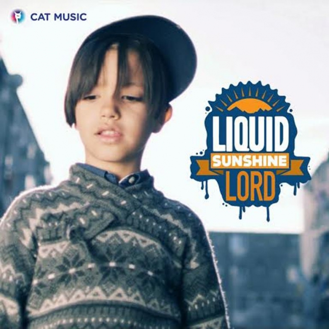 Liquid Sunshine – LORD (Official Video)
