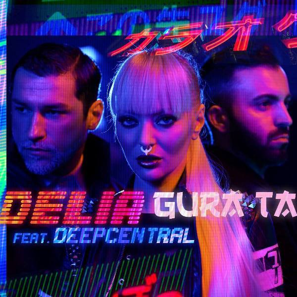 Delia & Deepcentral – Gura ta (Official Video)