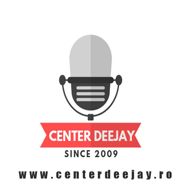 CENTER DEEJAY RADIO pe Mixcloud
